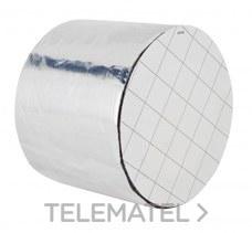 UNECOL 8427 COLLAK CINTA BUTILO SR 10Mx100 mm  05010